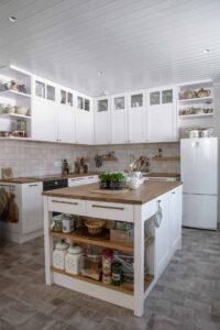 Hubane köök