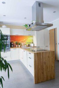 Integreeritud köögimööbel