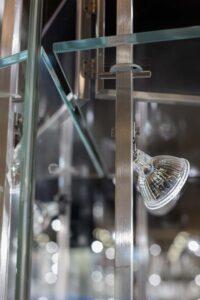 Klaaskapp