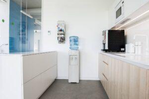Kontori köök