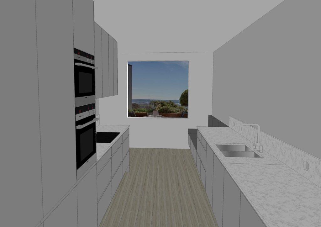 Köögi joonis