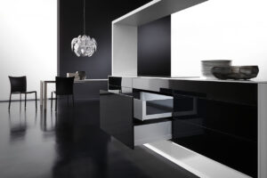 Moodne köögimööbel