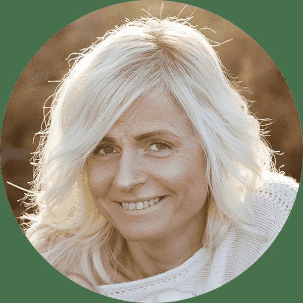 CEO assistant Anneli Kaur