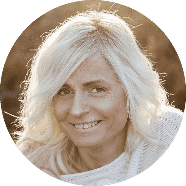 Assistente CEO Anneli Kaur