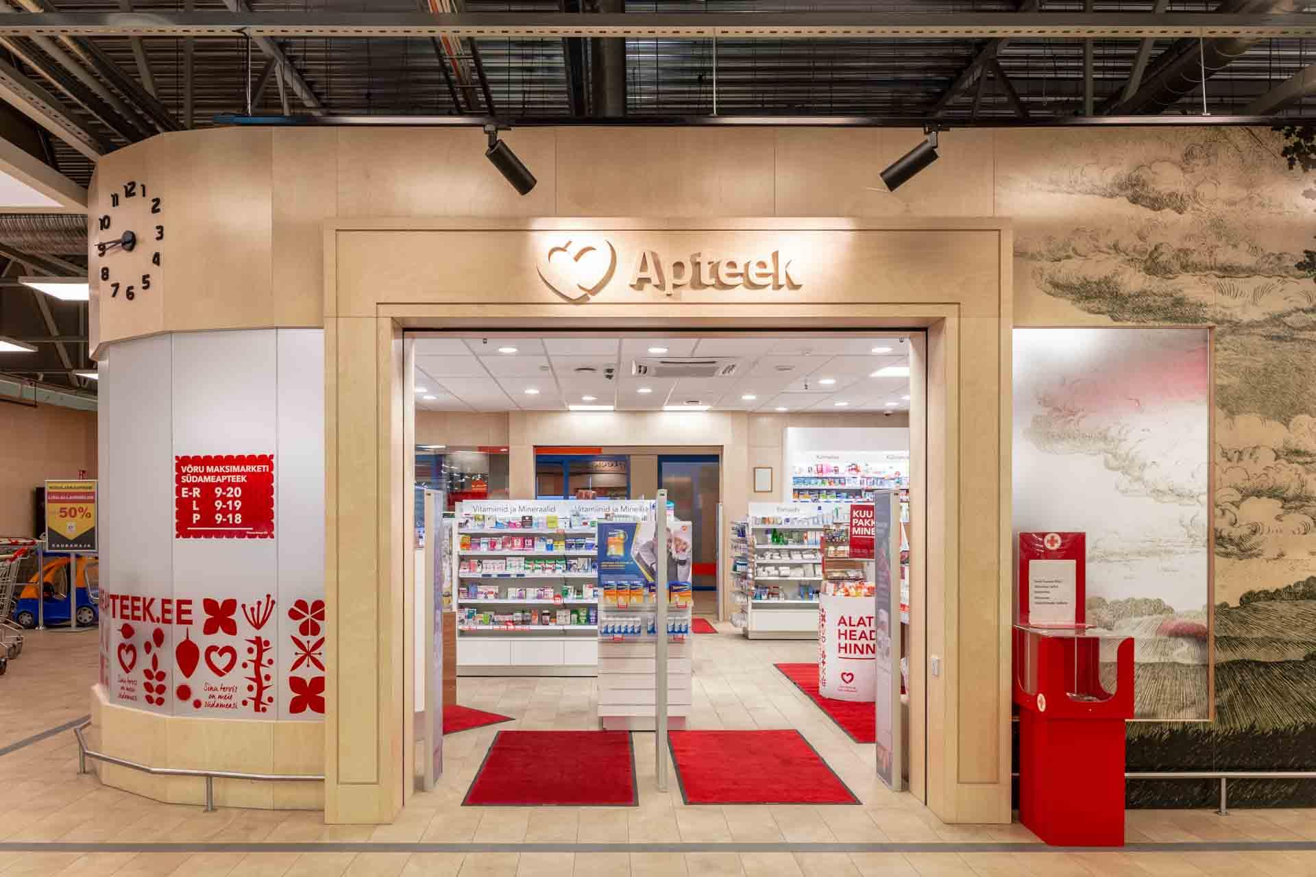 Farmacia mobili