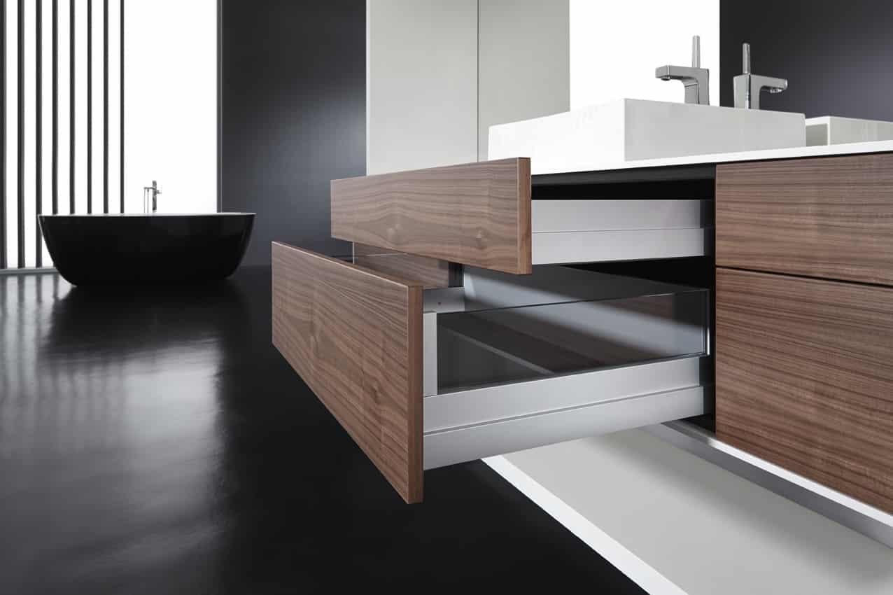 Grass drawers furniture 2