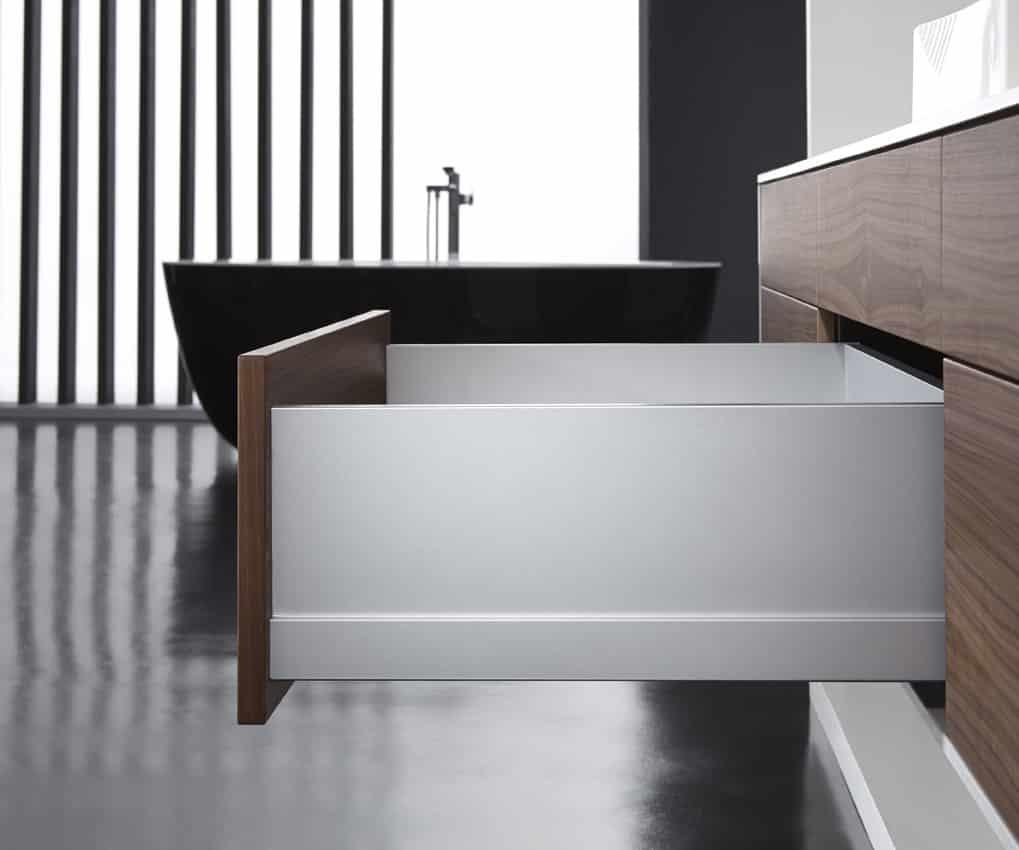 Grass drawers furniture