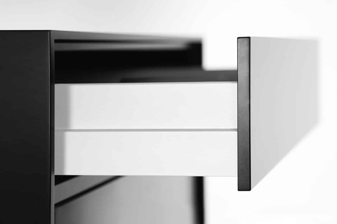 Kitchen drawer grass novapro scala 4