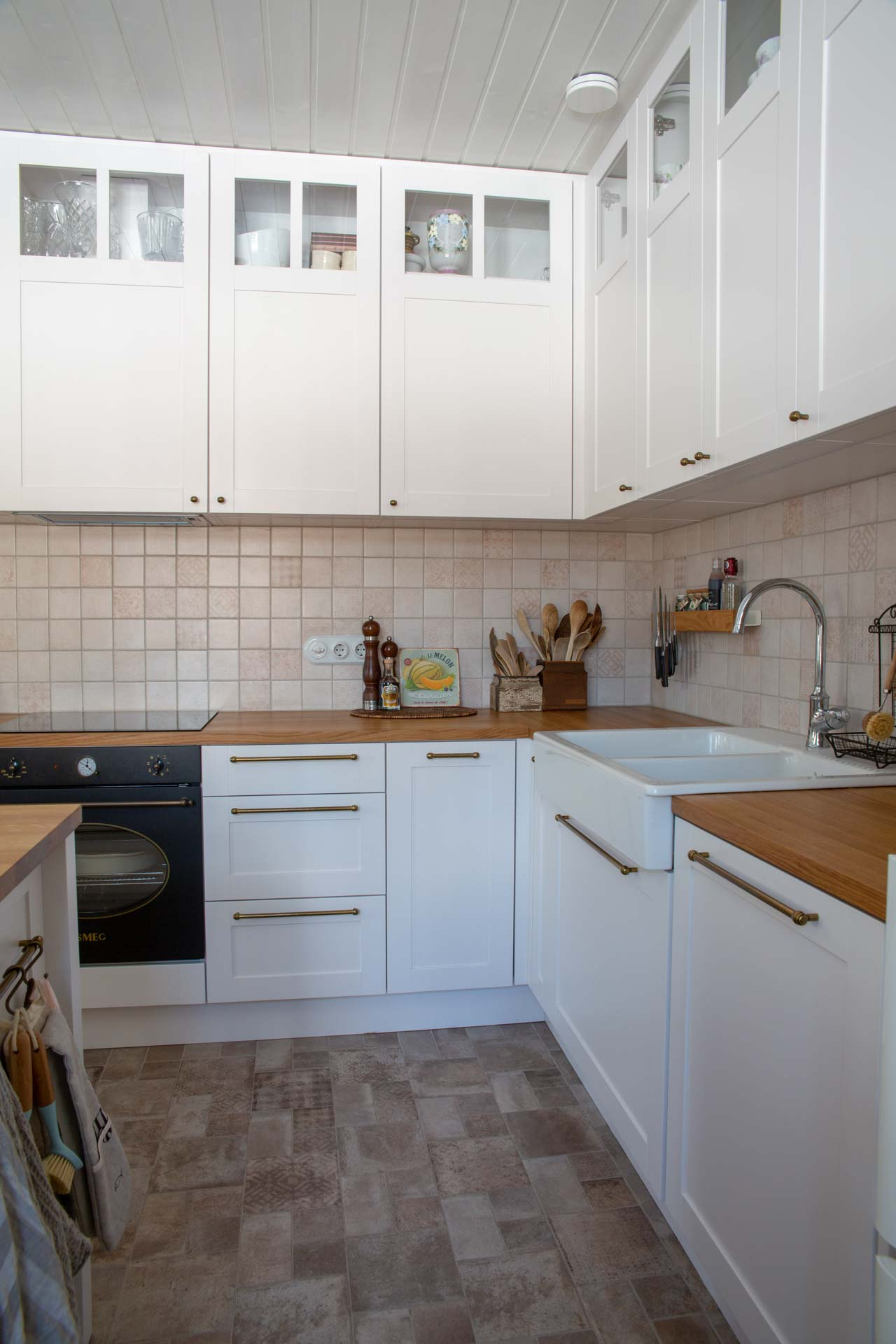 Kitchen furniture at a low price