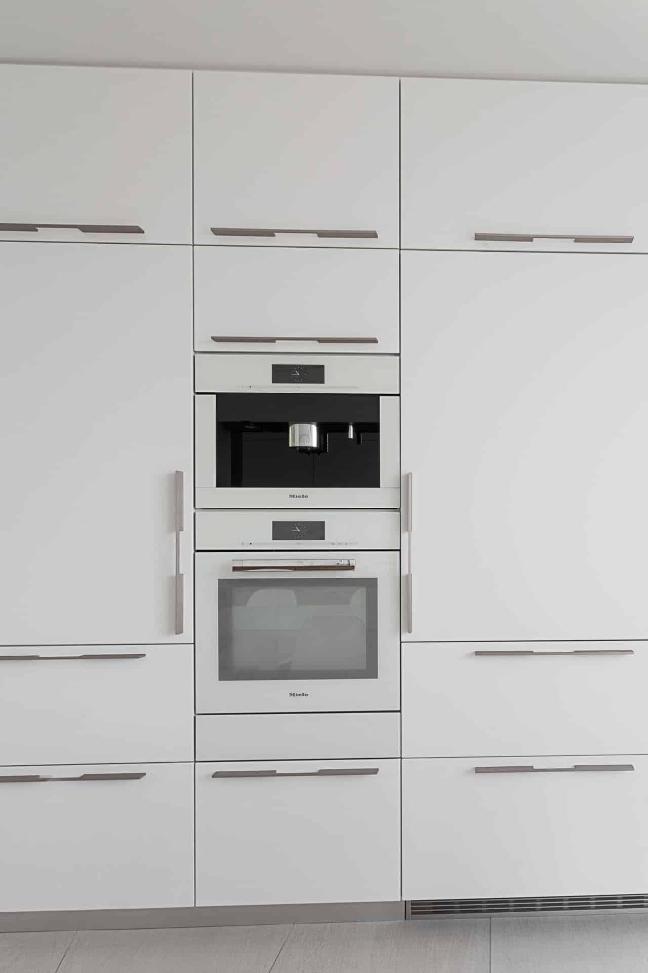 Kitchen furniture custom made