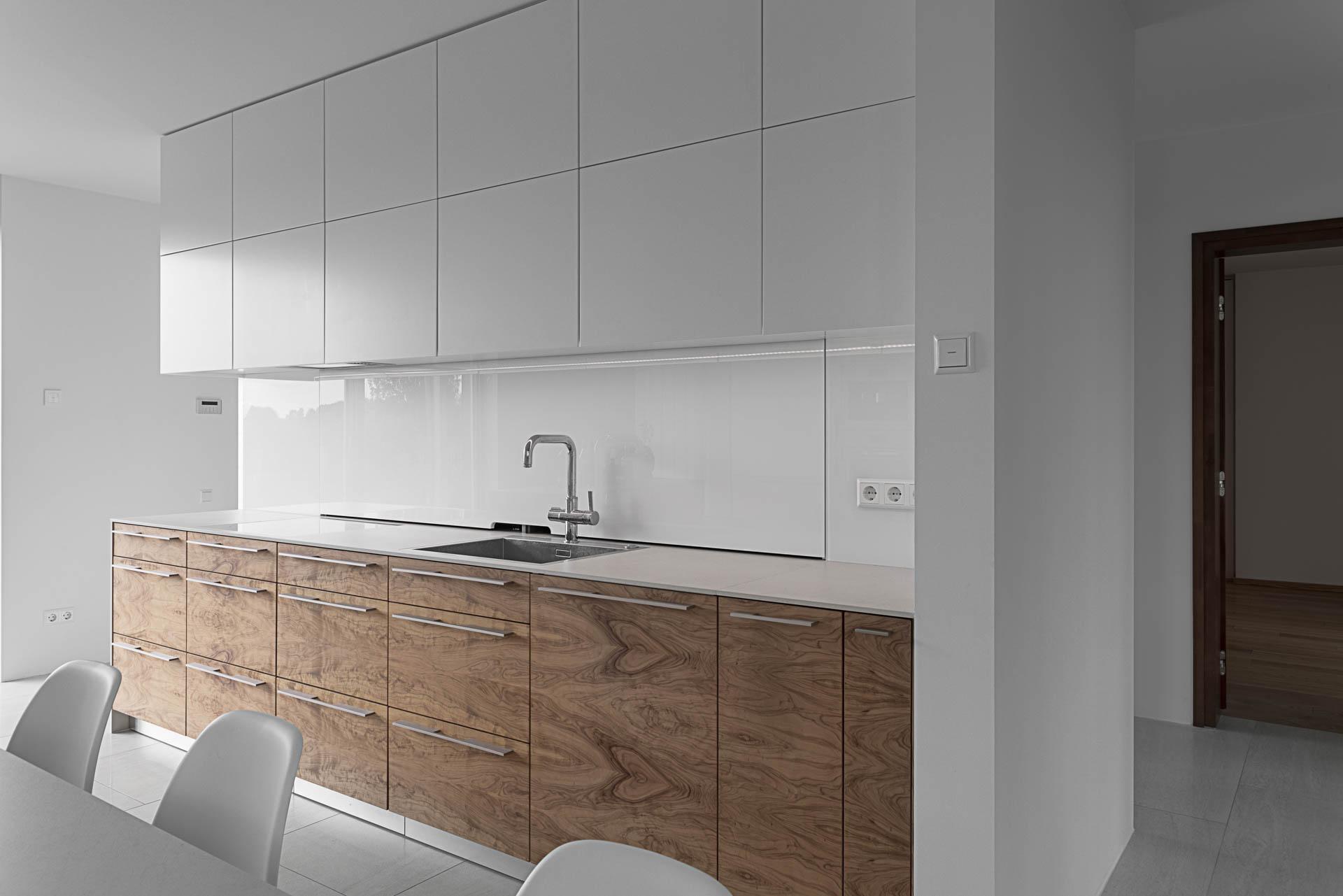 Kitchen furniture home