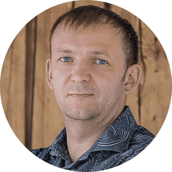 Production manager Peeter Plakk