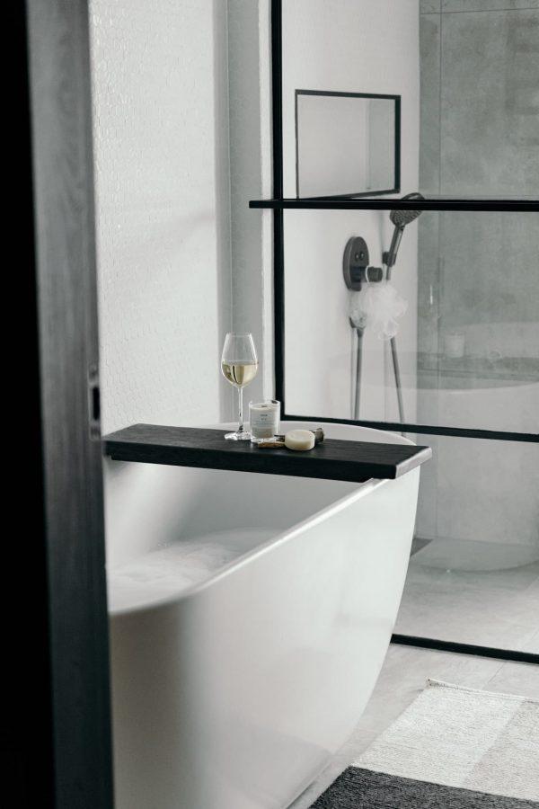 vannilaud vannituppa